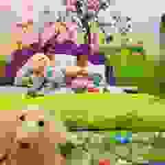 Kid's bedoom: modern  by Arch Point,Modern