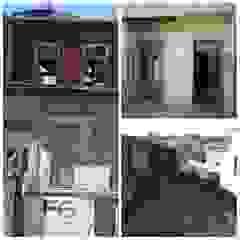 Reabilitação de Habitação Unifamiliar por Arqponto Clássico