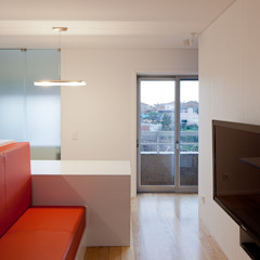 ADAPTEYE Living room