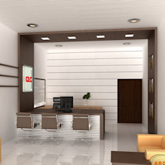 Director Room by Arch Point