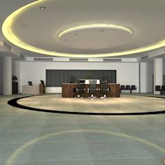 Lobby by Arch Point