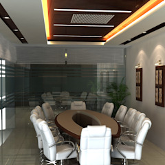 Conference Room by Arch Point