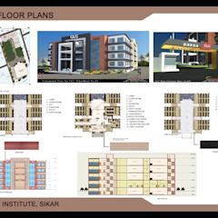 Floor Plan by Arch Point
