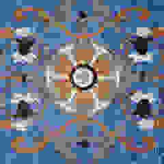 Artistic Mosaics de Studio 4 Srl Clásico Mármol