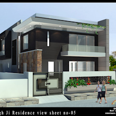 by Arch Point Modern