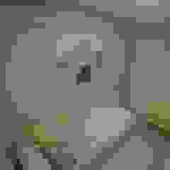 Casa de Praia Modern Kid's Room by brunadiogenes.liviafeitosa Modern