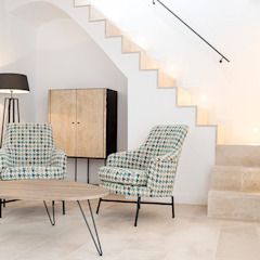 van Bornelo Interior Design Eclectisch