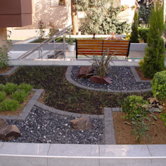 de Garten Concept Clásico