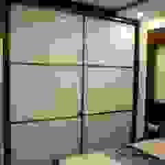 Project Moderne Schlafzimmer von BLUCAP LLP Modern