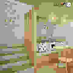 Cat Up Cafe' @ Silom โดย Abilmente Co.,Ltd มินิมัล