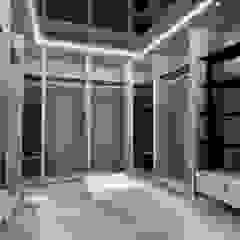 Ruang Ganti Modern Oleh CARMAN INTERIORISMO Modern