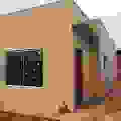 Guedes e Menezes Arquitetura + Engenharia Modern houses