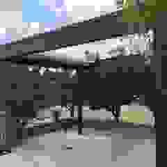Tendals Egara Modern Garden