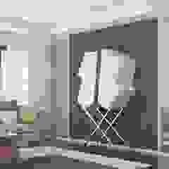 Intense mobiliário e interiores ห้องทานข้าวตู้เก็บของ