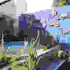 jardin Beccar- Bs As- Argentina Jardines eclécticos de Ib - Paisajista Ecléctico