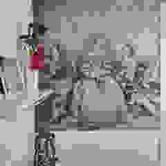 Coimbra Charming House Hotéis rústicos por Adolfo Usier Fotógrafo em Coimbra Rústico