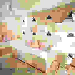โดย Andreia Louraço - Designer de Interiores (Contacto: atelier.andreialouraco@gmail.com) สแกนดิเนเวียน