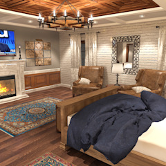 Quattro designs ห้องนอน