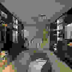 Belas Closets modernos por MRS - Interior Design Moderno