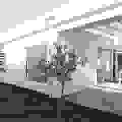 Jardines de estilo minimalista de Criat Unipessoal Lda Minimalista