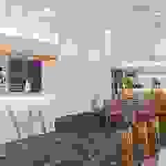 Royal Venetian Banquet Hall by Design Studio AiD Classic