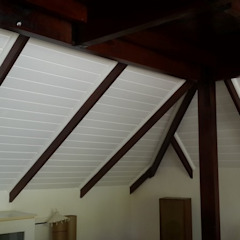 Isoboards And Ceilings Installed, Thermal Insulation And Polystyrene Quarters + Paint In Lothian Road Claremont, Cape Town by CPT Painters / Painting Contractors in Cape Town Modern