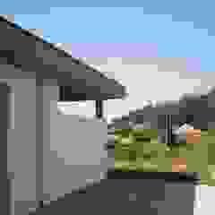 Casa das Neves por ® PERFIL┳ Arquitectura Moderno