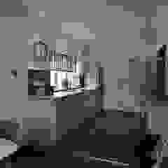Kitchen area Kerry Holden Interiors Modern kitchen
