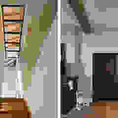 Renovatie monumentale hoeve Klassieke gangen, hallen & trappenhuizen van ARCHiD Klassiek