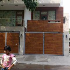 by ARCHITECTS KT INDIA GROUP Mediterranean
