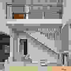 Wooden flooring - KZN by Finfloor Modern Engineered Wood Transparent