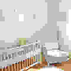 Dormitorios infantiles mediterráneos de maria inês home style Mediterráneo