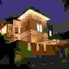 modern  by sony architect studio, Modern