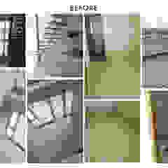 por SNS Lush Designs and Home Decor Consultancy Eclético