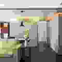 Livings de estilo moderno de Co*Good Design Co. Ltd. Moderno