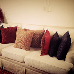 by SNS Lush Designs and Home Decor Consultancy