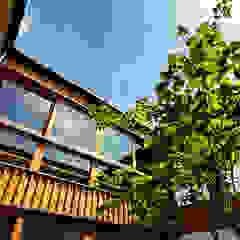 من 中山大輔建築設計事務所/Nakayama Architects إنتقائي