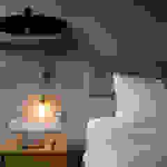 HILLSTA Industrial style bedroom by Eightytwo Pte Ltd Industrial