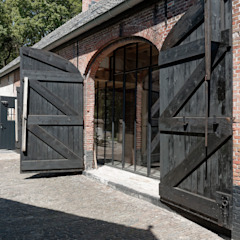 by ODM architecten - erfgoed & architectuur Country