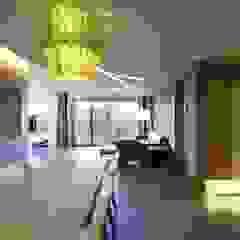 대명 소노펠리체 빌리지 트로피컬 스타일 호텔 by D.P.J & Partners 휴양지