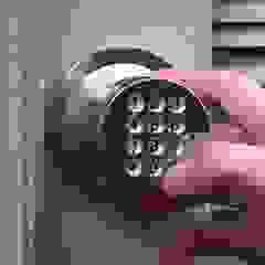 Keyless Door Locks Installation Locksmith Roodepoort