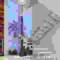 CASA I por Camila Pimenta | Arquitetura + Interiores Minimalista