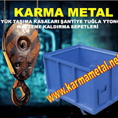 de KARMA METAL