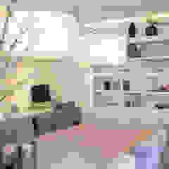 Moderne Esszimmer von Aangenaam Interieuradvies Modern