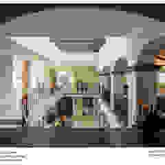 de Excelencia en Diseño Colonial Concreto