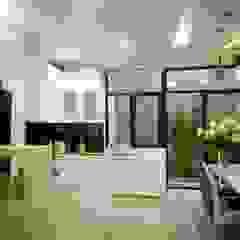 Công ty TNHH Xây Dựng TM – DV Song Phát Built-in kitchens