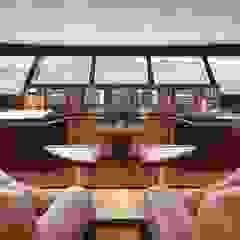 Classic style yachts & jets by Gökhan BAYUR Classic
