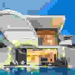 Kata Rocks Modern hotels by Original Vision Modern