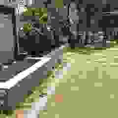 Waterkloof heights by Gorgeous Gardens Classic Bricks