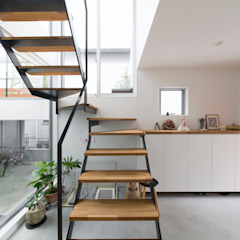 by ラブデザインホームズ/LOVE DESIGN HOMES Scandinavian